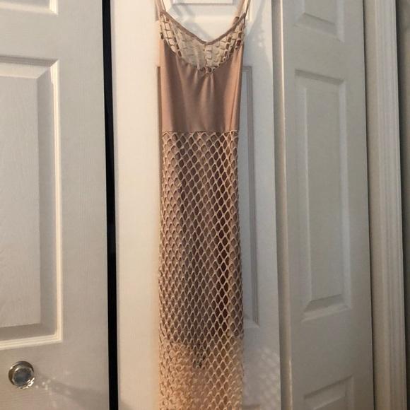 LF Dresses & Skirts - Sexy bodycon club dress!